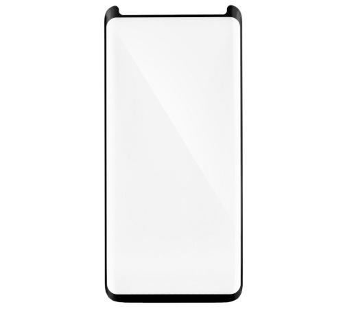 Tvrzené sklo Blue Star PRO pro Samsung Galaxy S10e, černá