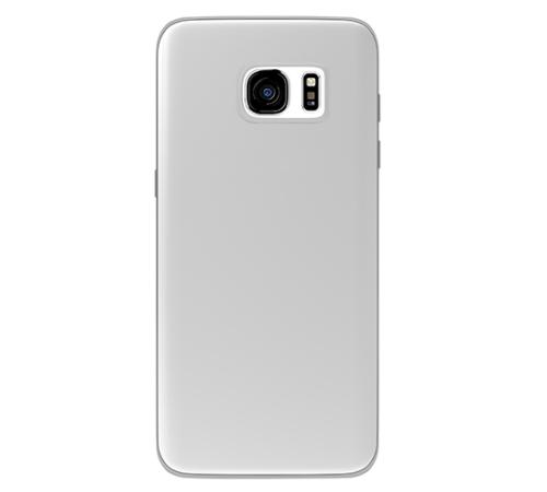 Kryt 3mk NaturalCase pro Samsung Galaxy S10e, transparentní bílá