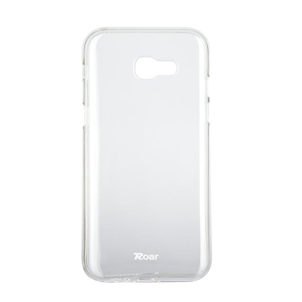 Ochranný kryt Roar pro Samsung Galaxy S10e, transparent