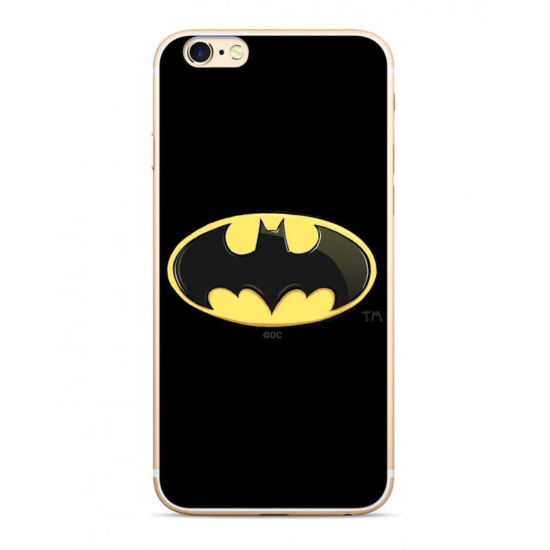 Zadní kryt Warner Bros Batman 023 pro Samsung Galaxy S10e, black