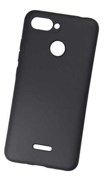 Pouzdro Redpoint Smart Magnetic pro Huawei Nova 3i, Black