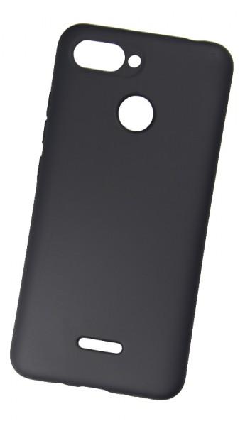 Pouzdro Redpoint Smart Magnetic pro Samsung Galaxy J6 Plus, Black
