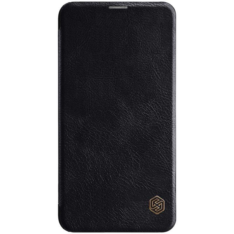 Nillkin Qin flipové pouzdro pro Samsung Galaxy S10e, black