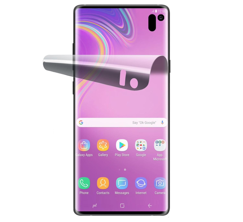 Ochranná fólie displeje CellularLine pro Samsung Galaxy S10e