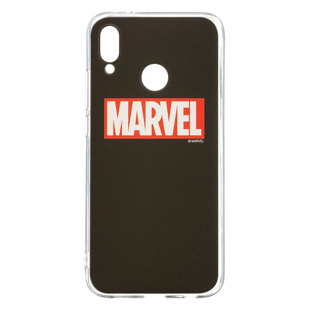 Zadní kryt Marvel 002 pro Huawei P20 Lite, black