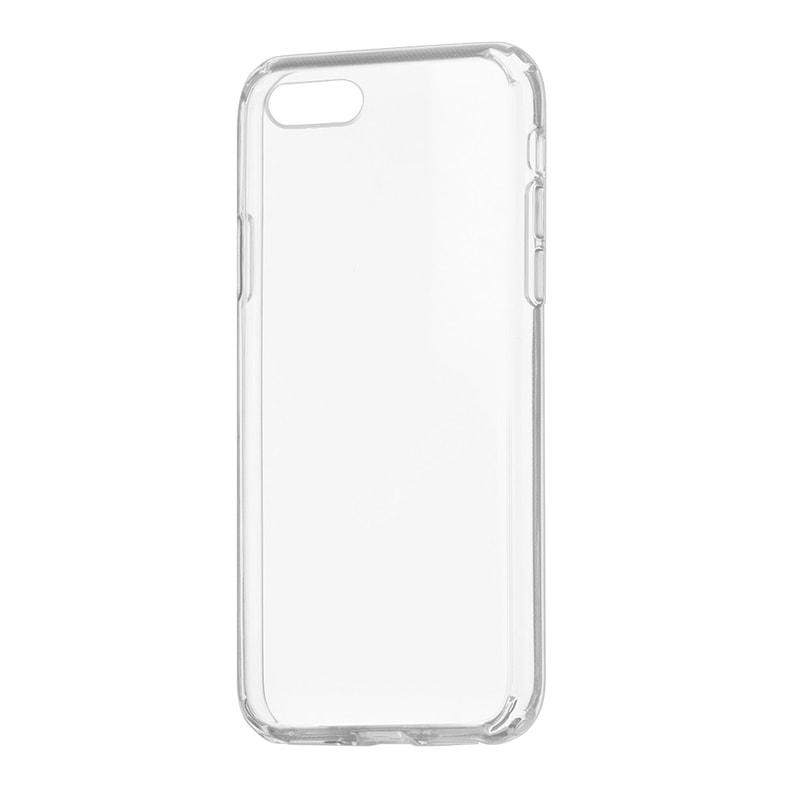 Pouzdro ULTRA SLIM pro Samsung Galaxy A7 2018, transparent