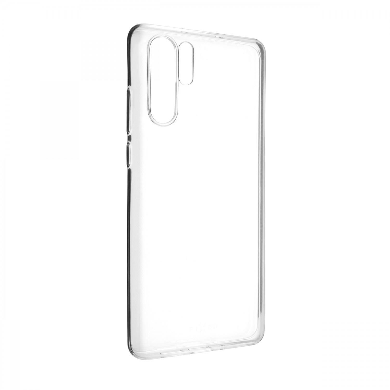 FIXED Skin ultratenké pouzdro pro Huawei P30 Pro, čiré