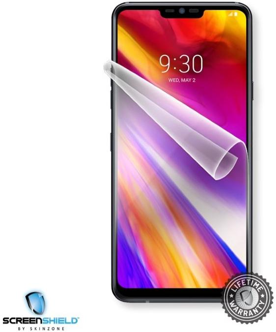 Ochranná fólie Screenshield™ pro LG G7 ThinQ