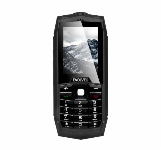 Ochranná fólie Screenshield™ pro Evolveo StrongPhone Z1