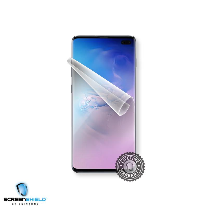 Ochranná fólie Screenshield™ pro Sasmung Galaxy S10e