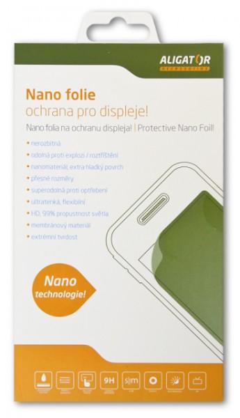 Ochranná NANO fólie ALIGATOR pro Samsung Galaxy A5 2016