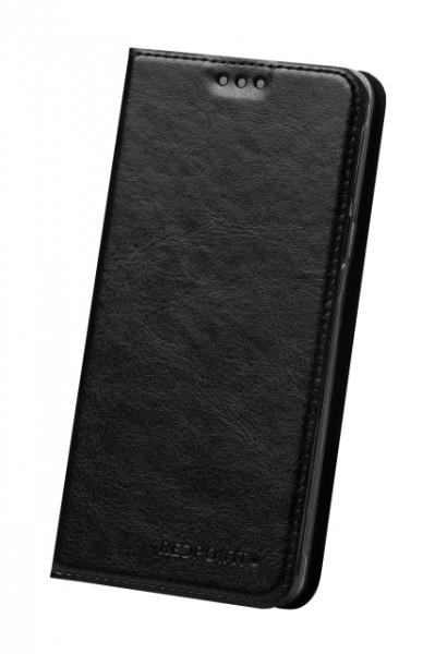 RedPoint Book Slim Magnetic flipové pouzdro pro Xiaomi Pocophone F1, Black