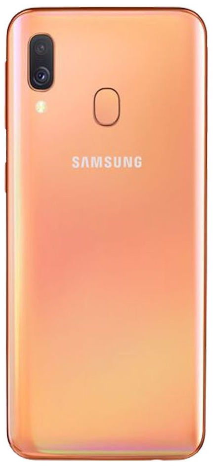 Samsung Galaxy A40 Samsung Galaxy A40