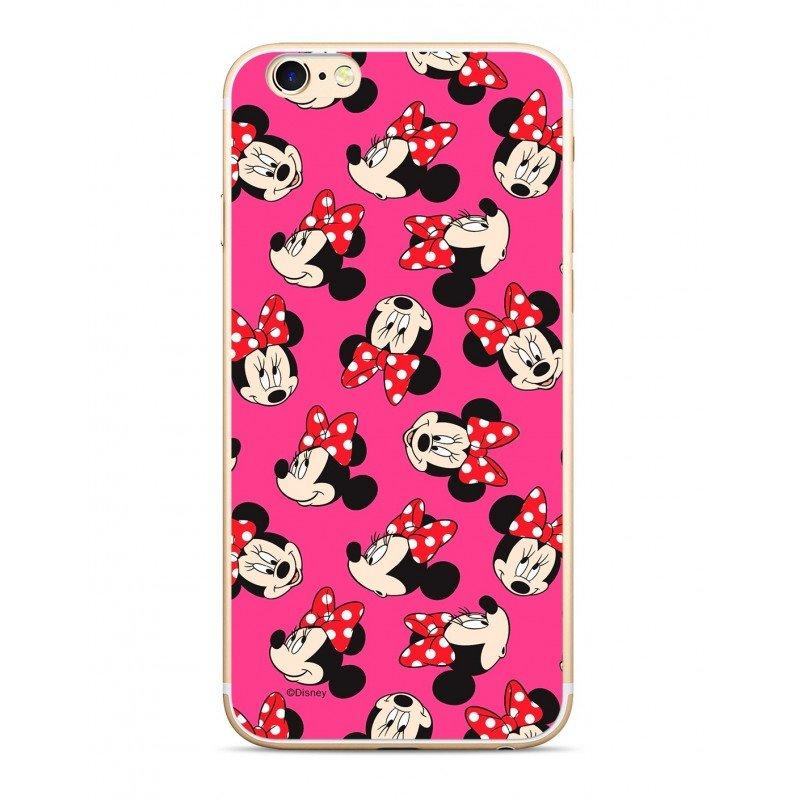 Zadni kryt Disney Minnie 019 pro Huawei P Smart, pink