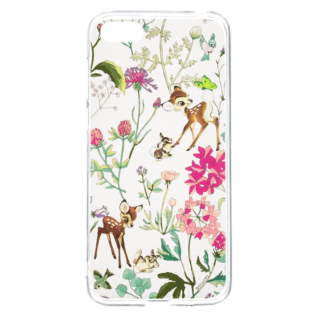 Zadni kryt Disney Bambi 001 pro Huawei Y5 2018, white