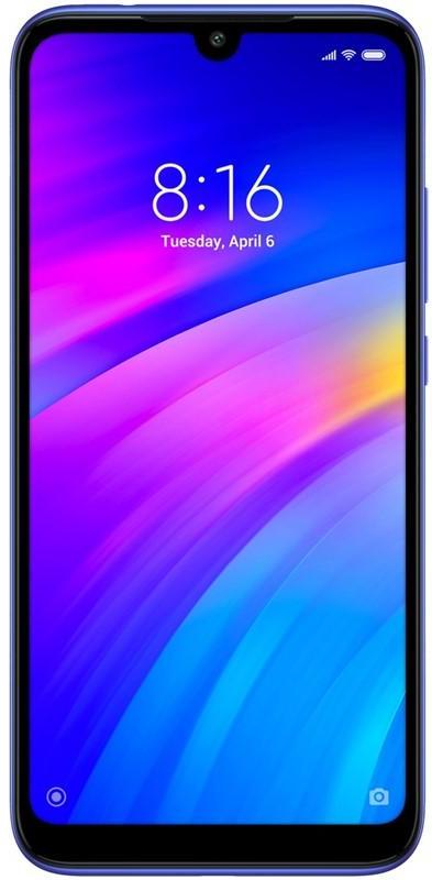 Xiaomi Redmi 7 3GB/32GB modrá