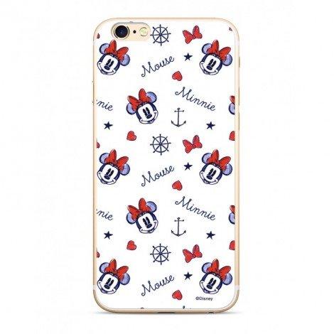 Zadni kryt Disney Minnie 001 pro Xiaomi Redmi 6/6A, white