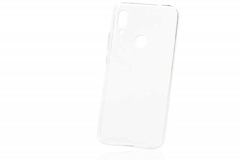 Redpoint silikonové pouzdro Silicon Exclusive pro Xiaomi Redmi 7