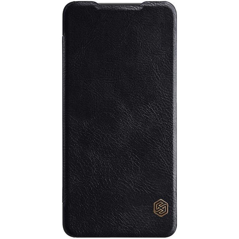 Flipové pouzdro Nillkin Qin Book pro Xiaomi Mi 9, black