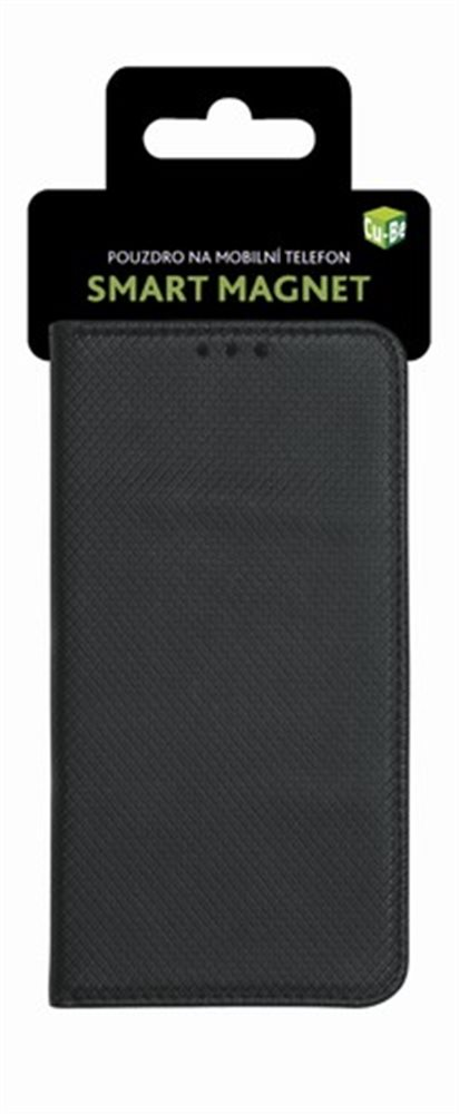 Cu-Be pouzdro s magnetem pro Huawei Y6 Prime 2018, black