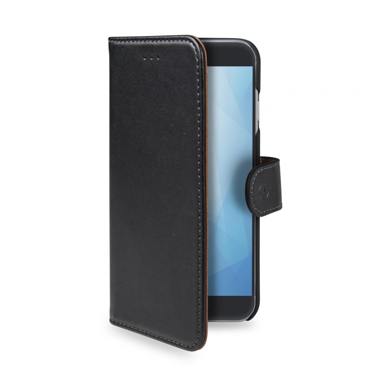 CELLY Wally flipové pouzdro pro Sony Xperia L3, černé