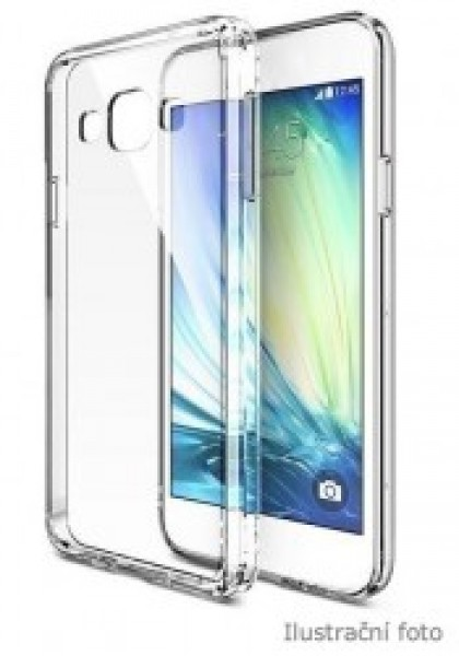 Pouzdro Mercury Goospery Jelly pro Apple iPhone X/XS, Clear