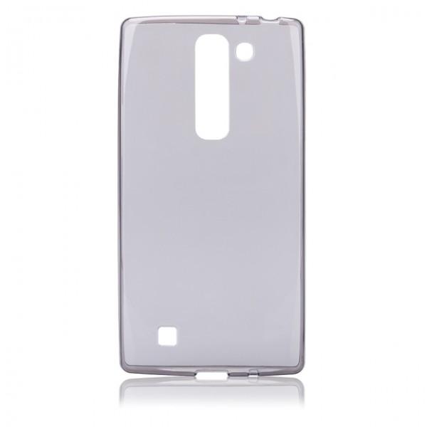 Silikonové pouzdro FITTY pro LG Magna, Grey