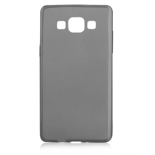 Silikonové pouzdro FITTY pro Samsung Galaxy A5 (A500), Grey