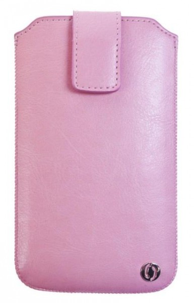 Pouzdro VIP Collection pro Samsung GALAXY S3/S4, PINK