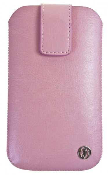 Pouzdro VIP Collection pro Apple iPhone 4, PINK
