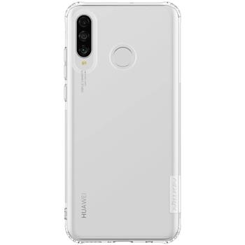Nillkin Nature TPU pouzdro pro Huawei P30 Lite, clear