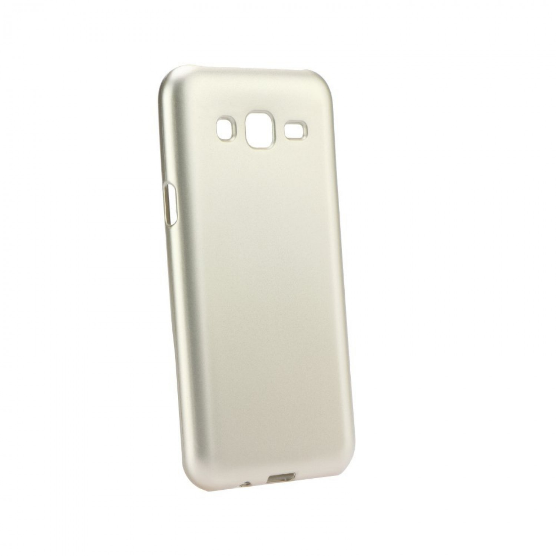 Jelly Case Flash pro Huawei P Smart 2019, zlatá