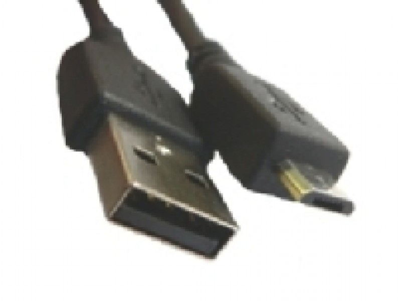 Datový kabel USB Sony Ericsson EC-450/480 microUSB, Black