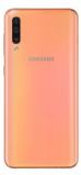 Samsung Galaxy A50 A505 oranžová