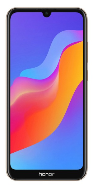 Honor 8A 3GB/64GB modrá