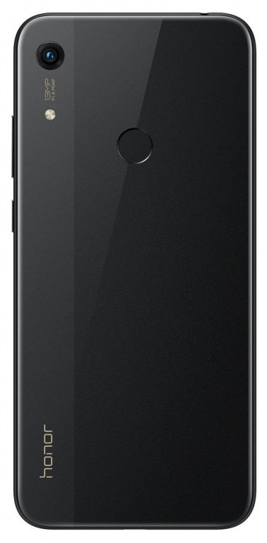 Honor 8A 3GB/64GB černá