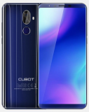 Cubot X18 Plus 4GB/64GB modrá
