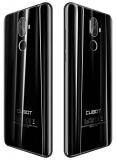 CUBOT X18 PLUS 4GB/64GB černá
