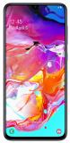 Samsung Galaxy A70 6GB/128GB černá