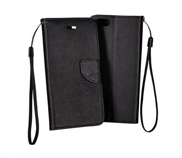 "Fancy Diary flipové pouzdro Apple iPhone 6/6S Plus (5,5""), Black"