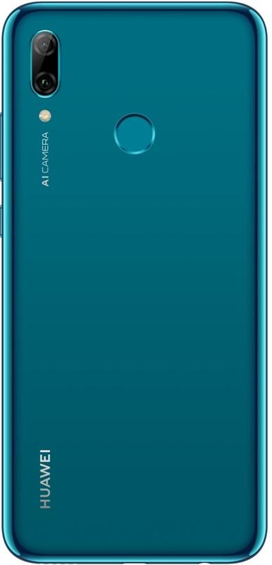 Huawei P smart 2019 Sapphire Blue