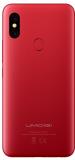 UMiDIGI F1 Play 6GB/64GB červená
