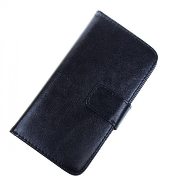 """Pouzdro BOOK UNI velikost XL (5""""- 5,5""""), black"""