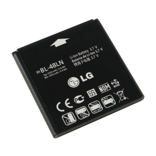 Originální baterie pro LG Optimus 3D Max, BL-48LN, Li-Ion, originální