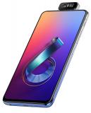 Asus Zenfone 6 ZF630KL 6GB/64GB stříbrná