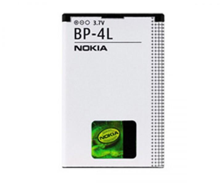Baterie Nokia BP-4L, E61i, Li-ION 1500mAh
