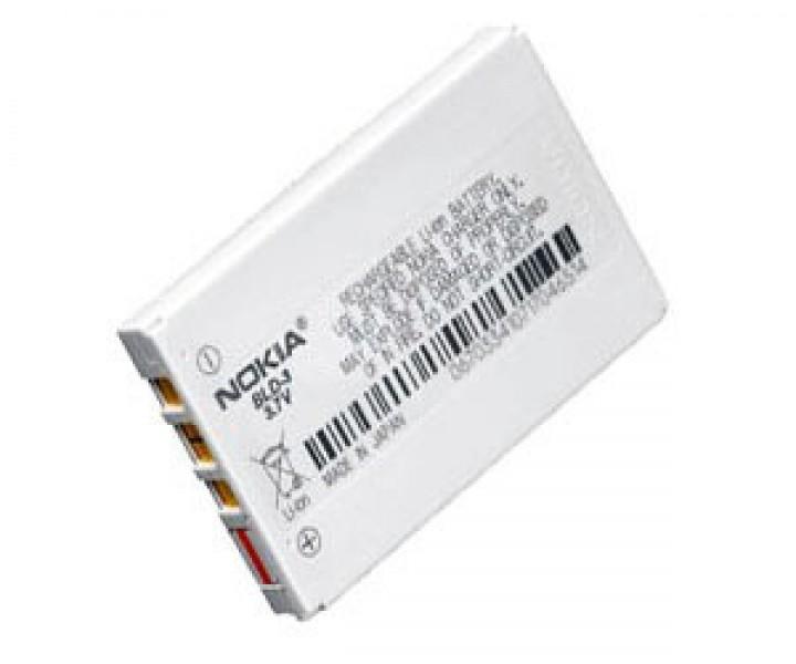 Baterie NOKIA BLD-3 2100/6610, Li-ION, 780mAh, bulk, originální