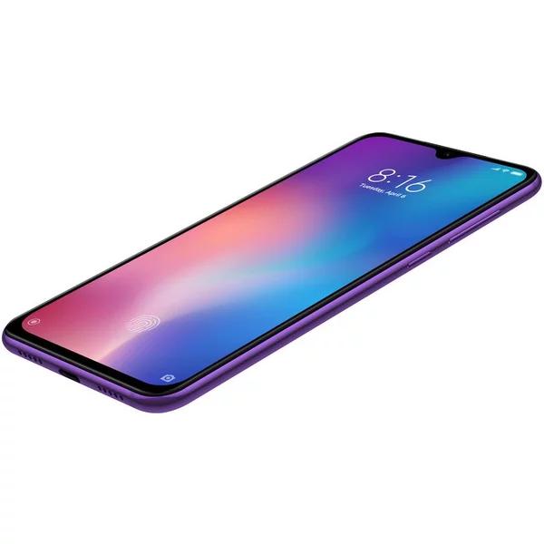 Xiaomi Mi 9 SE 6GB/128GB fialová