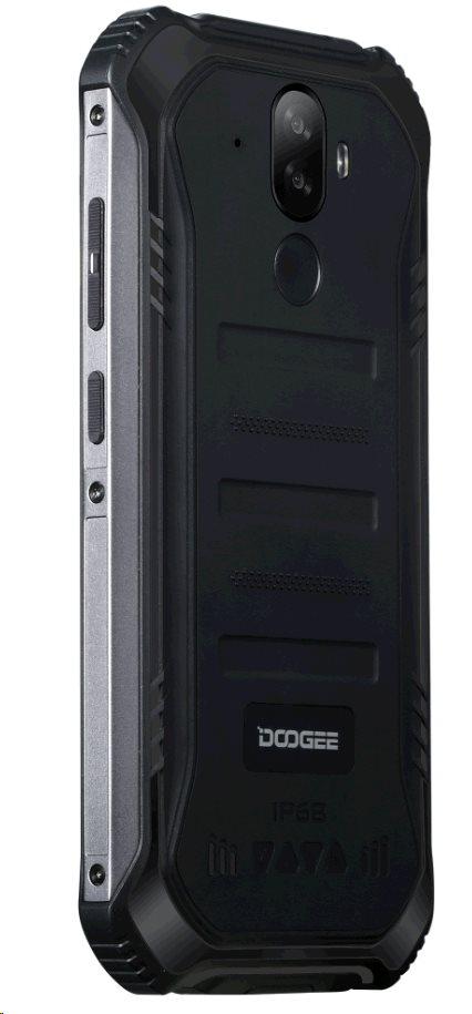 Doogee S40 2GB/16G černá