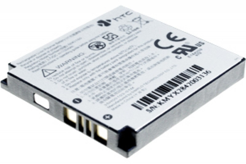 Baterie HTC BA S260 Touch Dual , Li-ION 1120 mAh, bulk, originální